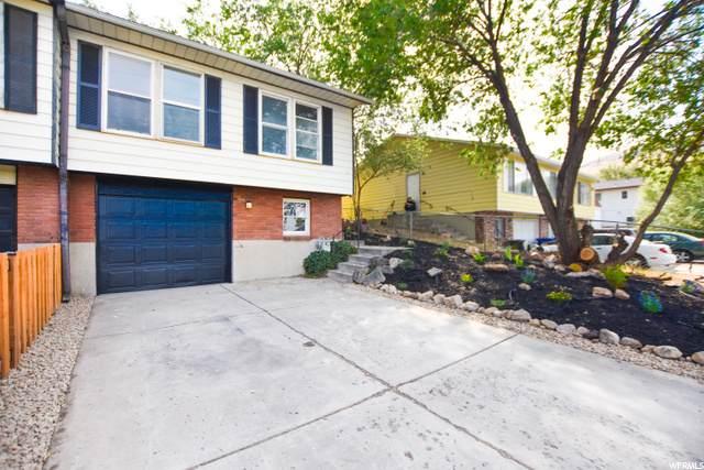 9167 W 3100 S, Magna, UT 84044 (#1704362) :: Bustos Real Estate | Keller Williams Utah Realtors