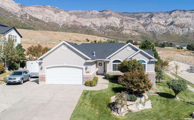 3724 N Lakeview Dr., North Ogden, UT 84414 (#1704369) :: Bustos Real Estate | Keller Williams Utah Realtors