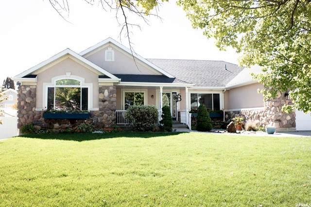 2517 W Windsor Ct, South Jordan, UT 84095 (#1704373) :: Bustos Real Estate | Keller Williams Utah Realtors