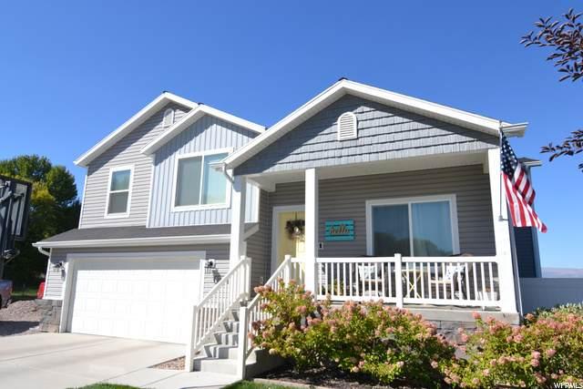 3016 W 250 S #409, Vernal, UT 84078 (MLS #1704383) :: Lawson Real Estate Team - Engel & Völkers