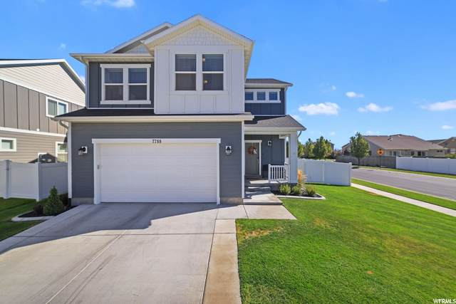 7788 N Willow Oak Way, Eagle Mountain, UT 84005 (#1704406) :: Red Sign Team