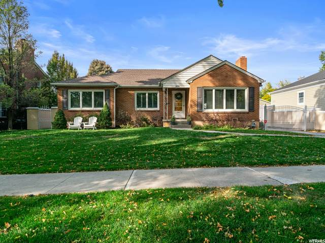 1855 E Laird Ave S, Salt Lake City, UT 84108 (#1704430) :: The Perry Group