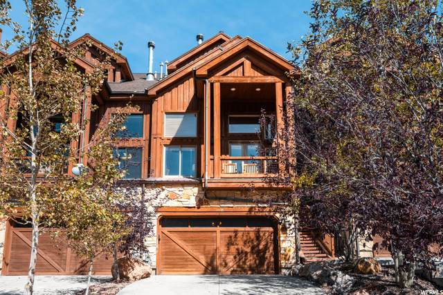 355 Deer Valley Dr #3, Park City, UT 84098 (#1704434) :: The Perry Group