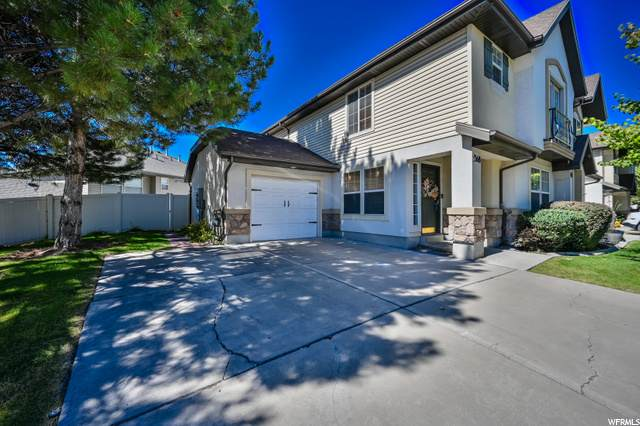 1368 S 1190 W, Orem, UT 84058 (#1704437) :: The Perry Group