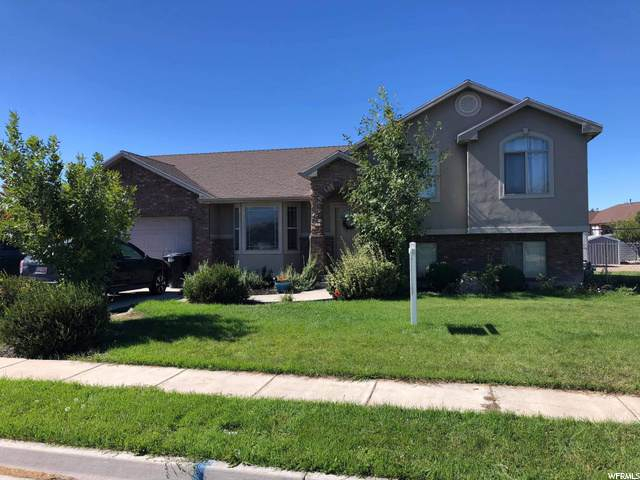 267 N Pheasant Run W, West Point, UT 84015 (#1704444) :: The Perry Group
