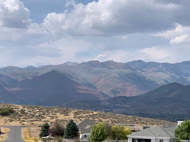 1907 N 1200 E #1, Heber City, UT 84032 (MLS #1704465) :: High Country Properties
