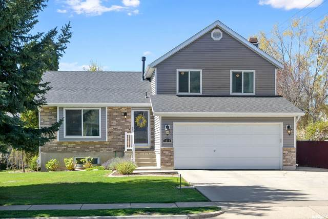 1678 S 500 E, Kaysville, UT 84037 (#1704468) :: Red Sign Team