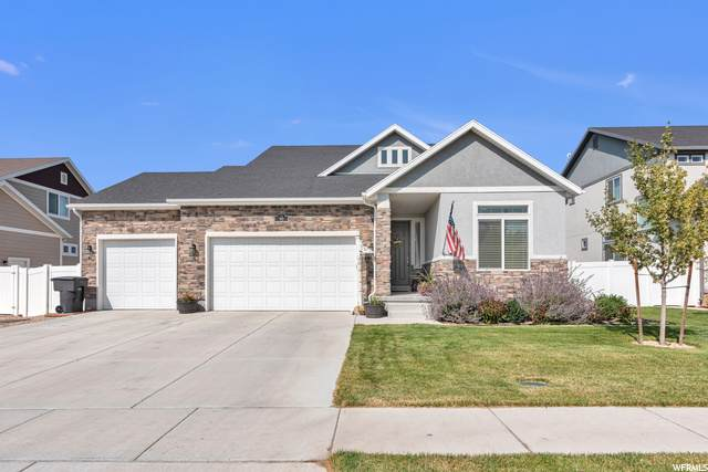 95 E 2130 S, Heber City, UT 84032 (#1704488) :: The Perry Group