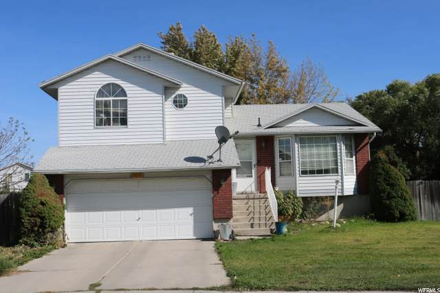 3371 Forsythia Dr, West Valley City, UT 84119 (#1704495) :: McKay Realty