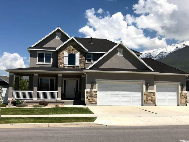 246 W 1340 N, Orem, UT 84057 (MLS #1704504) :: Lawson Real Estate Team - Engel & Völkers