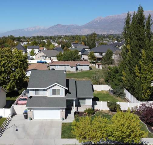 2736 W 470 N, Provo, UT 84601 (#1704523) :: The Perry Group