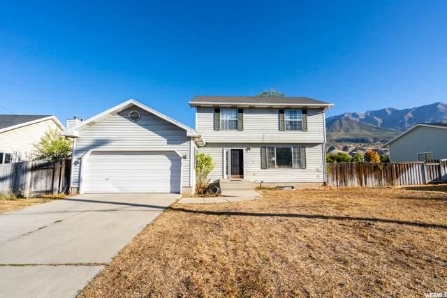 170 W 1600 N, Orem, UT 84057 (#1704526) :: Gurr Real Estate