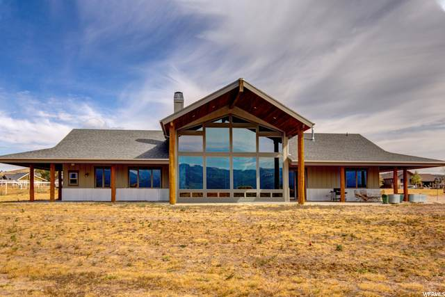 7559 Whileaway Rd E, Park City, UT 84098 (#1704532) :: The Perry Group