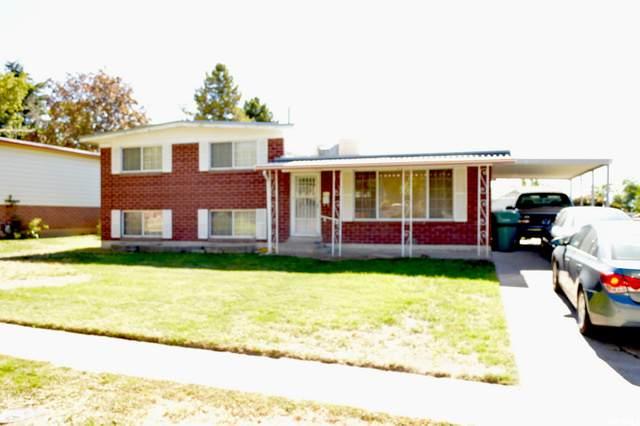 2585 W 5725 S, Roy, UT 84067 (MLS #1704540) :: Lawson Real Estate Team - Engel & Völkers