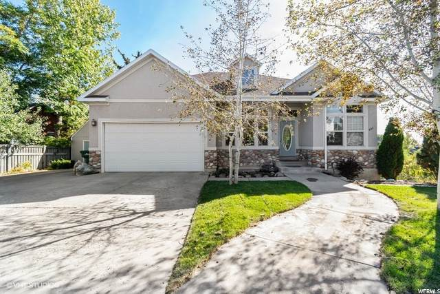 495 W 800 S, Orem, UT 84058 (#1704541) :: The Perry Group