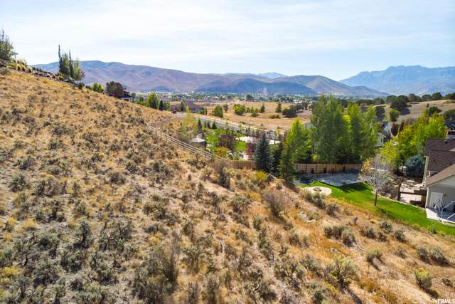 3050 E Country Crossing Rd S, Heber City, UT 84032 (#1704546) :: The Perry Group