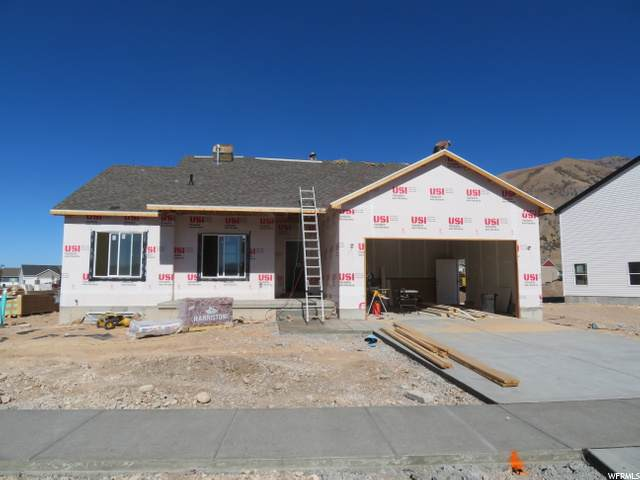 1463 E 480 S, Hyrum, UT 84319 (#1704562) :: Doxey Real Estate Group
