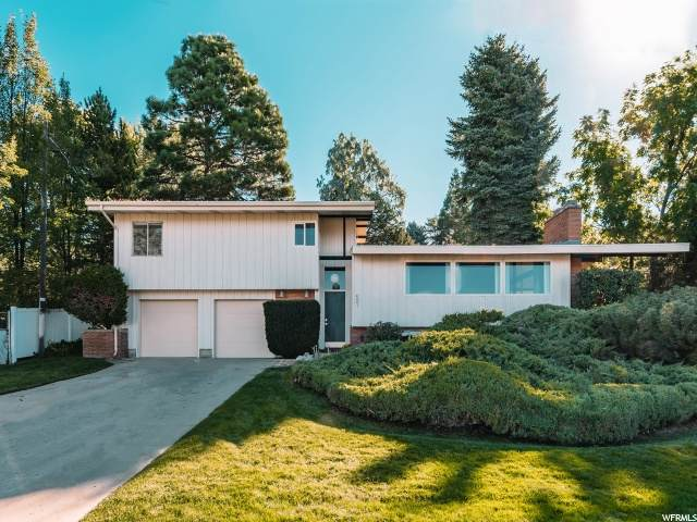 501 S 1300 E, Bountiful, UT 84010 (#1704567) :: The Perry Group
