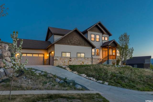 1890 N Callaway Dr, Heber City, UT 84032 (#1704572) :: The Perry Group