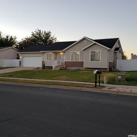 331 E 1100 N, Layton, UT 84041 (#1704576) :: The Perry Group