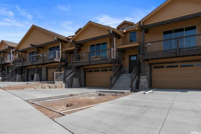 14459 N Buck Horn Trl 48B, Heber City, UT 84032 (#1704577) :: The Perry Group