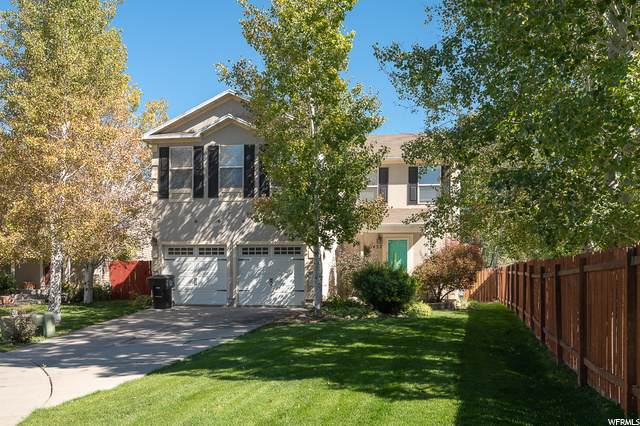 432 N 475 W, Heber City, UT 84032 (#1704580) :: The Perry Group
