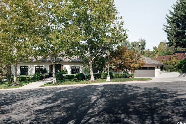 1519 E Military Way, Salt Lake City, UT 84103 (MLS #1704584) :: Lawson Real Estate Team - Engel & Völkers