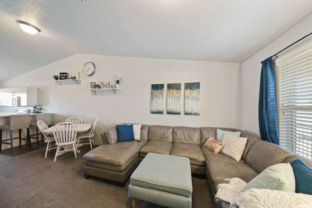 1700 Sandhill Rd C403, Orem, UT 84058 (MLS #1704587) :: Lawson Real Estate Team - Engel & Völkers