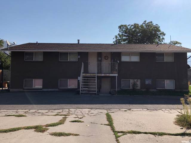 340 W 400 S, Springville, UT 84663 (#1704612) :: Utah Best Real Estate Team | Century 21 Everest