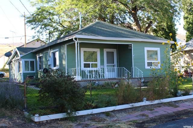 9109 W 3200 S, Magna, UT 84044 (#1704667) :: Utah Best Real Estate Team | Century 21 Everest
