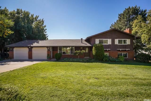 439 E 3100 N, North Ogden, UT 84414 (#1704680) :: Doxey Real Estate Group