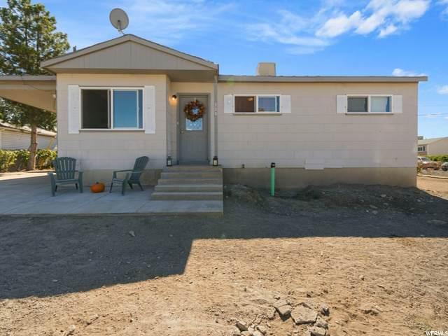 308 E Valley View Dr N, Tooele, UT 84074 (#1704690) :: Utah Best Real Estate Team | Century 21 Everest