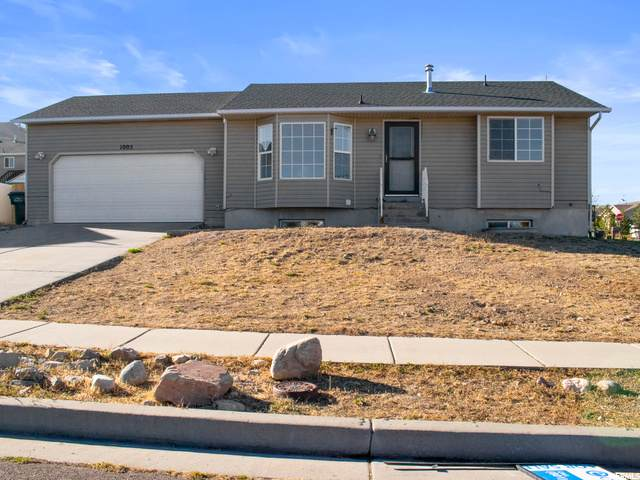 1005 W 770 S, Tooele, UT 84074 (#1704711) :: The Fields Team
