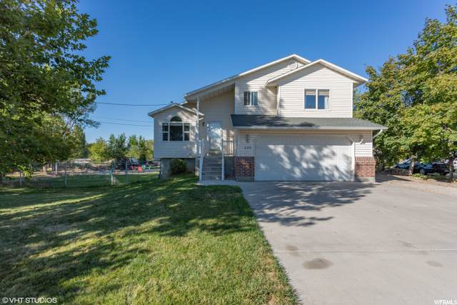 680 W 300 N, Brigham City, UT 84302 (#1704730) :: Gurr Real Estate