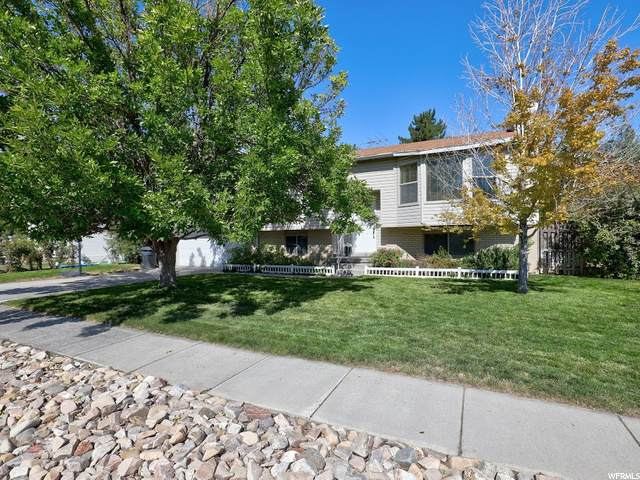 3314 W Westbrook Dr, Taylorsville, UT 84129 (#1704751) :: Gurr Real Estate