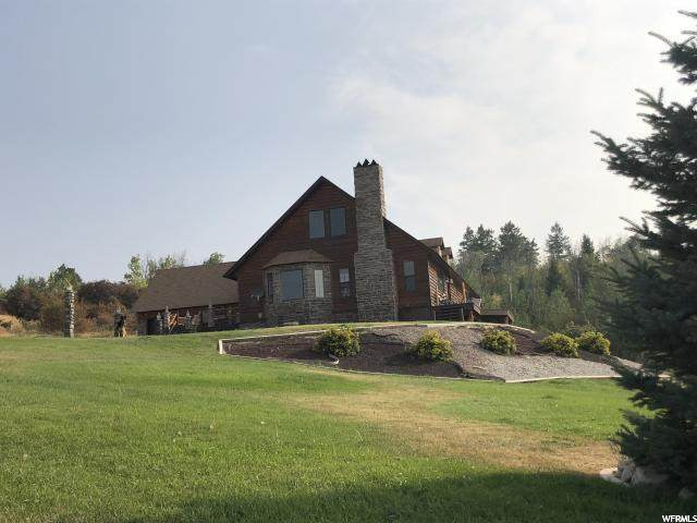 2776 Creek Rd, Soda Springs, ID 83276 (#1704753) :: EXIT Realty Plus