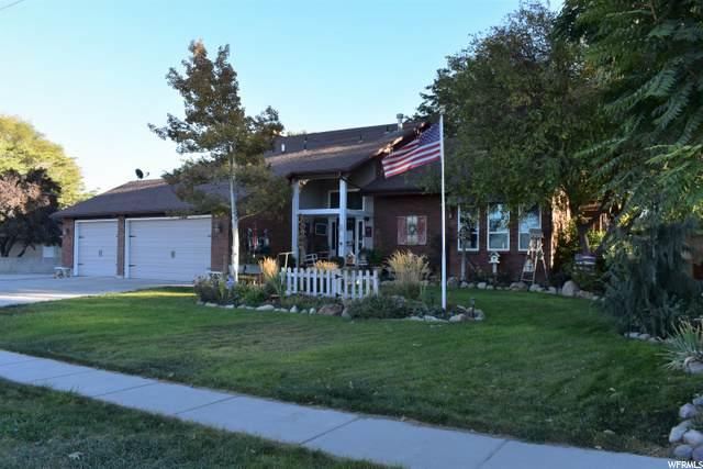 7827 W 2820 S, Magna, UT 84044 (#1704785) :: Utah Best Real Estate Team | Century 21 Everest