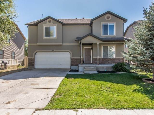 1856 E Church Way, Eagle Mountain, UT 84005 (#1704791) :: RE/MAX Equity