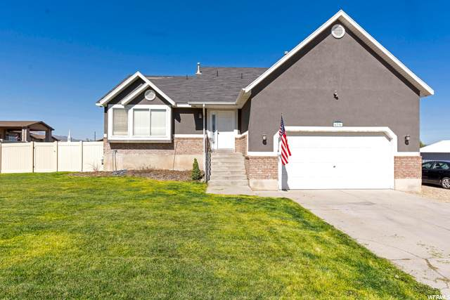 6336 W 13100 S, Herriman, UT 84096 (#1704798) :: The Perry Group