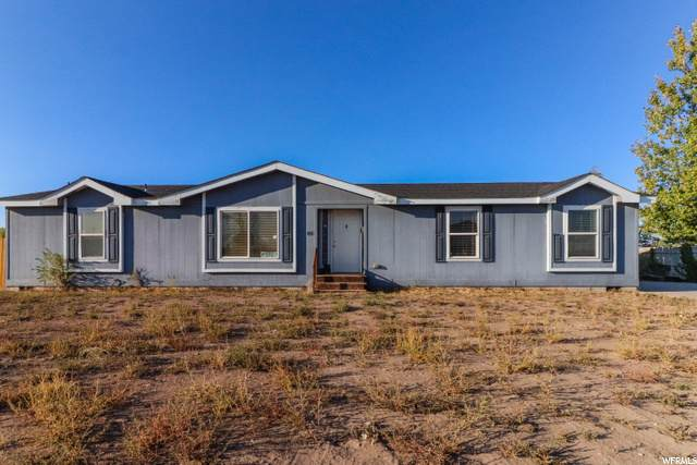 3239 E 5300 S, Vernal, UT 84078 (MLS #1704801) :: Lawson Real Estate Team - Engel & Völkers