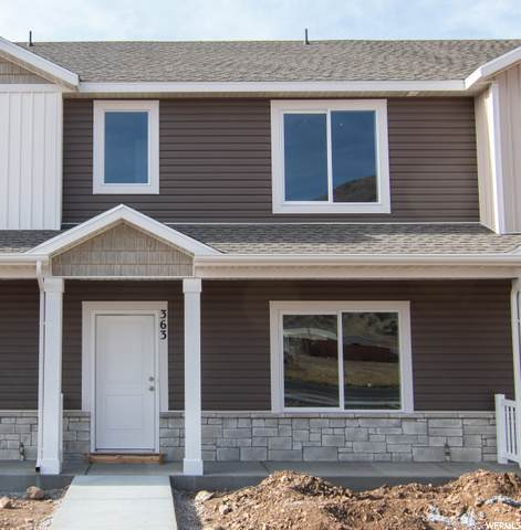 419 S 1580 E, Hyrum, UT 84319 (#1704817) :: Doxey Real Estate Group