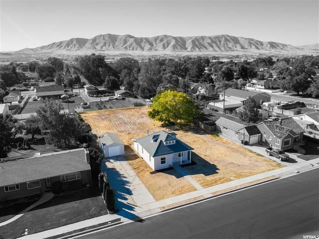 248 S 500 W, Payson, UT 84651 (#1704827) :: Doxey Real Estate Group