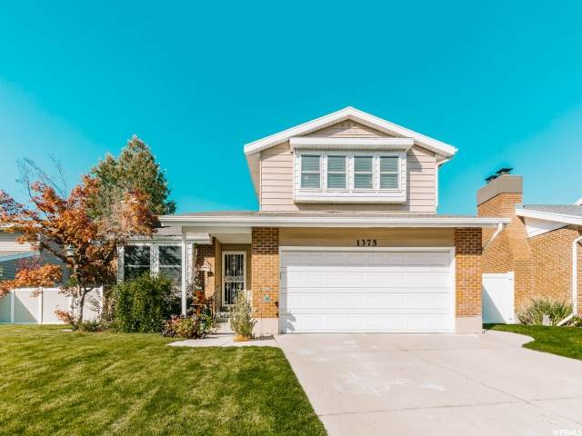 1375 E Vintry Ln S, Murray, UT 84121 (#1704857) :: Doxey Real Estate Group