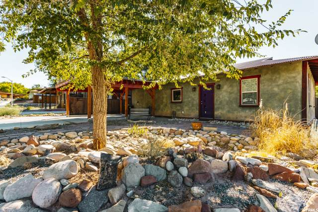 1290 E Dream Dr, Moab, UT 84532 (#1704884) :: The Perry Group