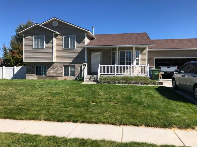 3114 S 1000 W, Nibley, UT 84321 (#1704887) :: Powder Mountain Realty