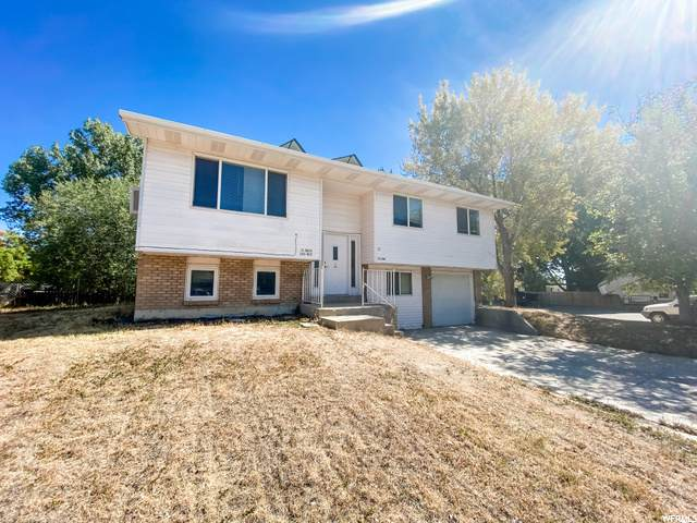 37 S 1200 W, Vernal, UT 84078 (#1704888) :: EXIT Realty Plus