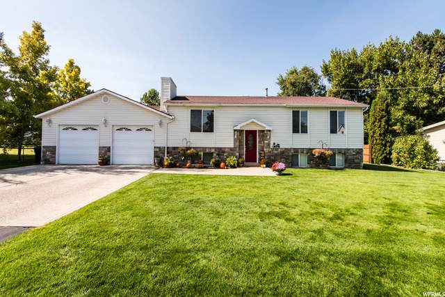 79 N 300 E, Wellsville, UT 84339 (#1704890) :: The Fields Team
