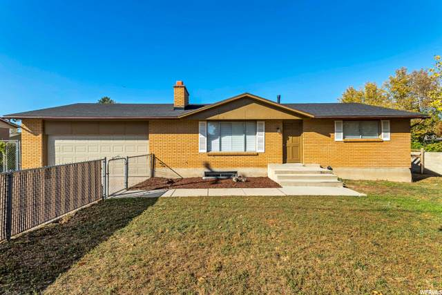 2036 W 7000 S, West Jordan, UT 84084 (#1704927) :: Doxey Real Estate Group
