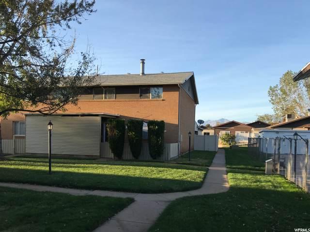 865 E 5475 S, South Ogden, UT 84405 (MLS #1704963) :: Lawson Real Estate Team - Engel & Völkers
