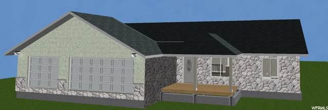 211 E 820 S #2, Santaquin, UT 84655 (#1704969) :: Big Key Real Estate
